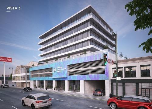 Oficina En Renta En Blvd Agua Caliente Tijuana Centro Corporativo Dayco