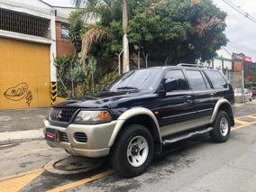 Mitsubishi Nativa Mecanica Gasolina