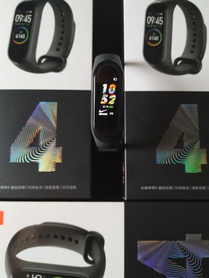 Pulseira Smart Xiaomi Mi Band 4 - Faço 170 A Vista