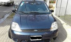 Vendo/permuto Ford Fiesta Max 1.6 L Ambiente