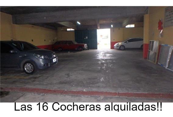 Venta Quilmes , Inversión, 16 Cocheras + 2 Locales