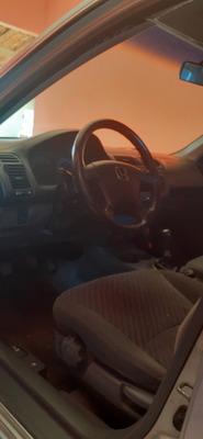 Civiclx2003