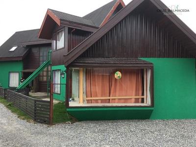 Casa En Arriendo De 7 Dormitorios En Puerto Montt