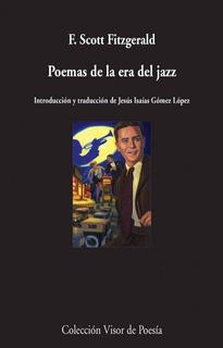 Poemas De La Era Del Jazz, F.scott Fitzgerald, Visor