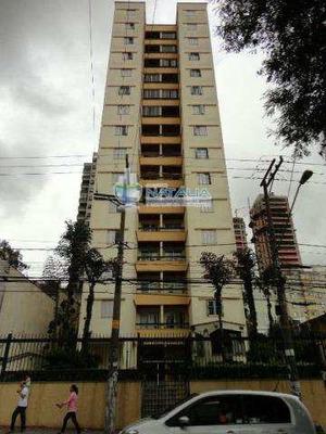 Apartamento Com 03 Dormitórios Sendo 01 Suíte Em Santana - V62921