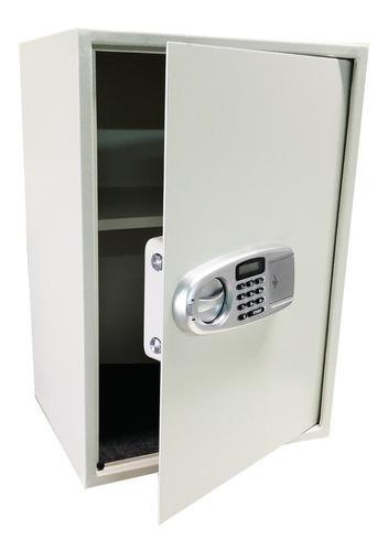 Caja Fuerte Digital Electronica De Seguridad Gigante Especial Lcd Con Teclado + 2 Llaves