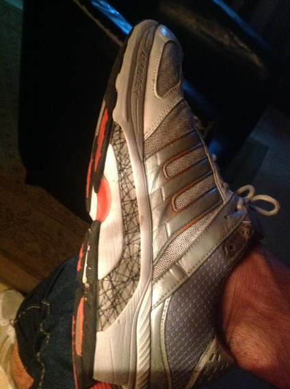 Zapatillas adidas Adiprene Talle 43