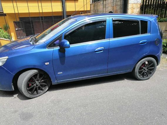 Chevrolet Sail Ltz Sport Mt 1.4 Aa