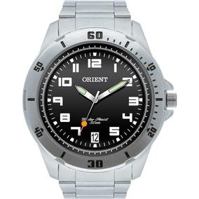 Relógio Orient Masculino Sport 1 Ano Garantia Mbss1155a P2sx