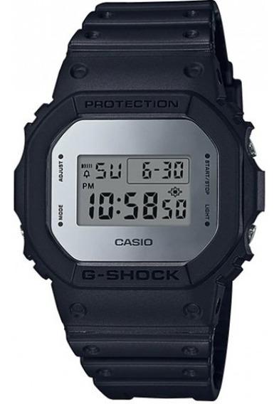 Relógio Casio G Shock Dw-5600bbma-1dr