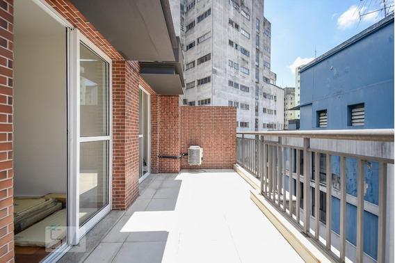 Apartamento Para Aluguel - Consolação, 2 Quartos, 113 - 892992446