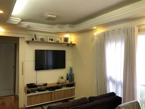 Imagem 1 de 29 de Apartamentos À Venda  Em Jundiaí/sp - Compre O Seu Apartamentos Aqui! - 1468775
