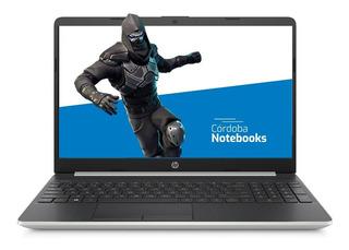 Notebook Hp Core I7 16gb 1tb 120gb Ssd 15.6 Hd Windows 10 - Nuevas - Factura A Y B