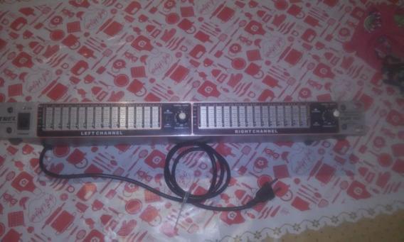 Equalizador Grafico Datrel Eqw 152 15 Bandas