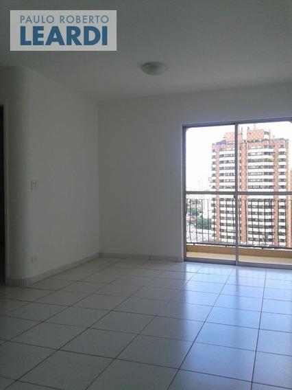 Apartamento Vila Mascote - São Paulo - Ref: 543783