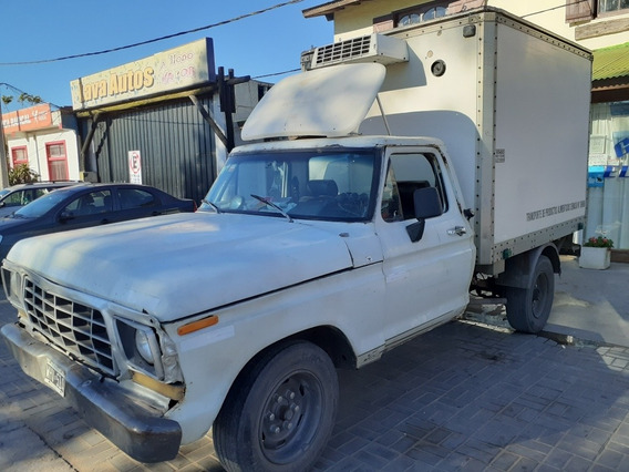 Ford F-250 Cabina Simple