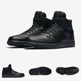 Zapatillas Nike Air Jordan Heritage 2018 Original