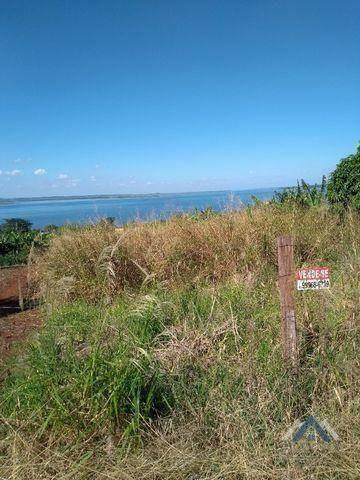 Magnatas 3 Chácara Para Pesca No Paranapanema, 800 M² Por R$ 66.000 - Rural - Alvorada Do Sul/pr - Ch0074