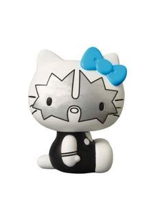 Medicom Beso X Hello Kitty: La Spaceman Vinilo Coleccionista