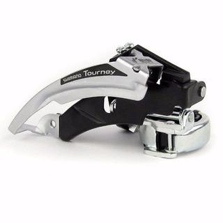 Cambio Dianteiro Shimano Tourney Fd-tx51 31.8mm