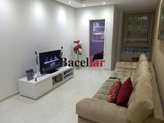 Apartamento-locação-tijuca-rio De Janeiro - Tiap22192