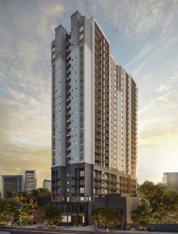 Apartamento À Venda No Bairro Alto Do Ipiranga - São Paulo/sp - O-16782-27443