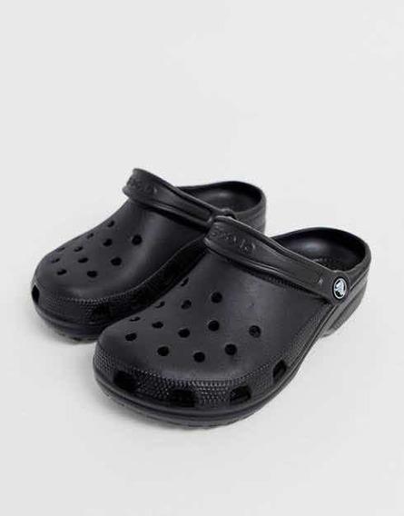 Crocs Originales Para Adulto