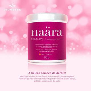 Colágeno Naara Beauty Drink - Jeunesse Global