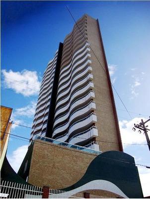 Apartamento Com 1 Dormitório Para Alugar, 46 M² Por R$ 1.726/mês - Praia De Iracema - Fortaleza/ce - Ap0396