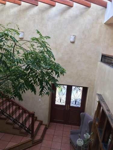 Casa En Renta Arcada Alameda Celaya