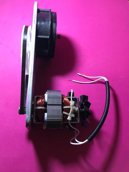 Motor Ac 220v (kw7623-al-al) Batedeira Philco Php500