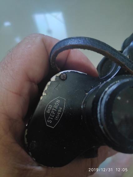 Binóculos Para Colecionador Ross London 8x30 Alta Qualidade.