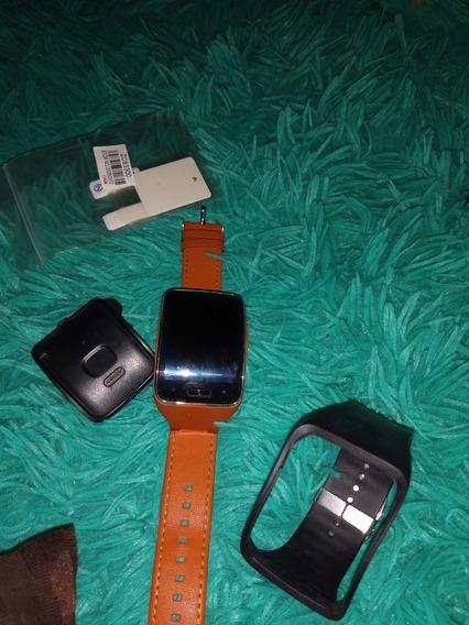 Reloj Samsung Gear S