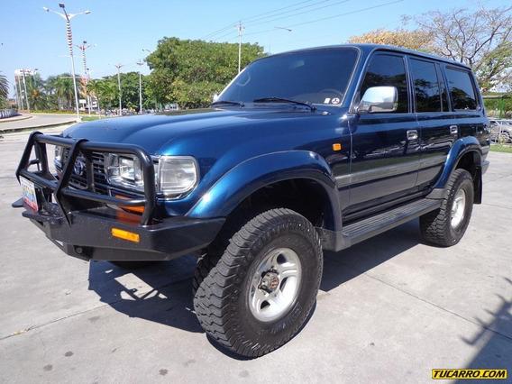 Toyota Autana Sincrónico Lx
