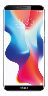 Celular Neffos X9, Ocore 3gb 32gb P5.9 Desb Facial Huella