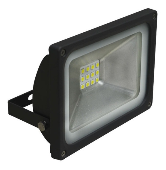 (5 Piezas) Reflector Led 20w Smd5730 12v Dc Bateria Panel