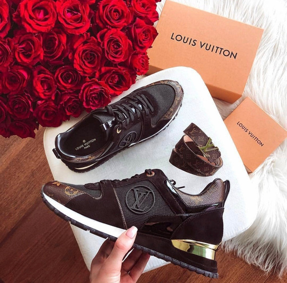 Zapatillas Louis Vuitton