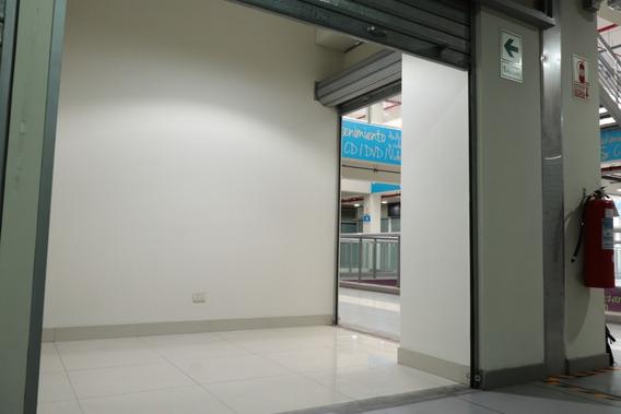 Local Comercial Alquiler O Venta Esquina 7mts2 Chorrillos