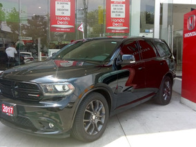 Dodge Durango 5.7 V8 R/t At