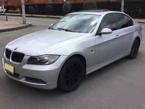 Bmw 320 Full Equipo