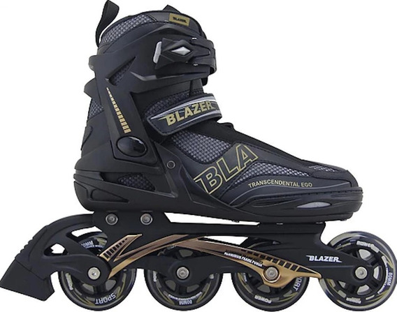 Patines Profesionales Fitness