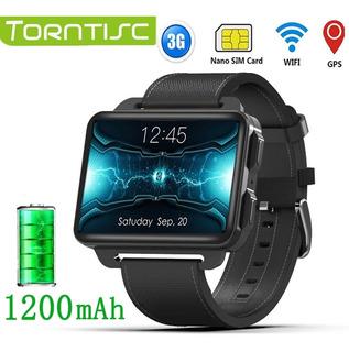 Smartwatch Lemfo Lem4 Pro 1gb De Ram E 16gb De Rom.