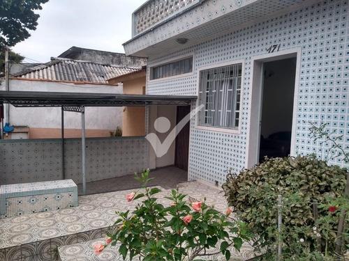 Imagem 1 de 20 de Casa Para Aluguel Em Vila Formosa - Ca003402