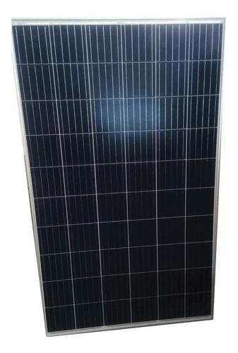 Panel Solar Policristalino 270 Watt
