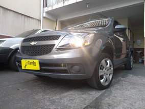 Chevrolet Agile 1.4 Lt 2013 ( Financia, Aceita Troca )