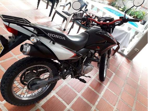 Honda Xr 150cc Modelo 2018