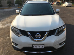 Nissan X-trail 2.5 Advance Cvt Factura De Agencia Impecable