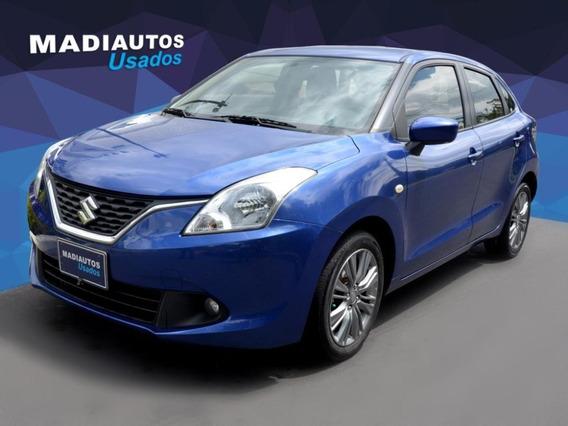 Suzuki Baleno 1.4 Automatico Hatchback