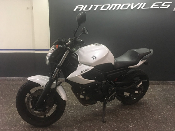 Yamaha Xj6, Excelente!!!