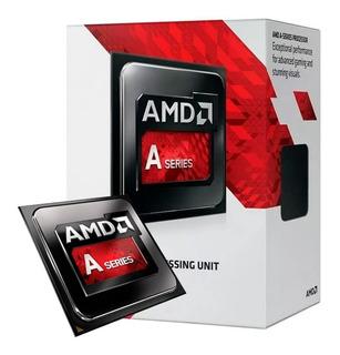 Procesador Amd A6 7480 1mb Cache Fm2+ 3.8ghz Box